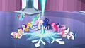 Other ponies listening to what Luna has to say S6E2.png