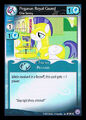Pegasus Royal Guard, Elite Sentry card MLP CCG.jpg