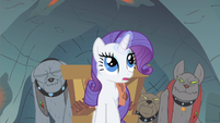 Rarity listing flaws S1E19