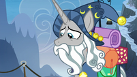 Star Swirl feeling sorry for Rare Find S8E16