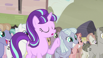 Starlight -out of the question- S5E2