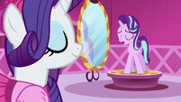 "Starlight Glimmer ""dinner's tomorrow"" S6E6"