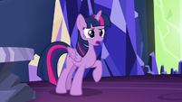"Twilight ""maybe it's my own fault"" S5E22"
