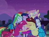 My Little Pony: Дівчата з Еквестрії
