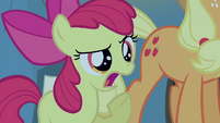 "Apple Bloom ""and now she can"" S4E20"