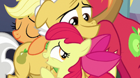 "Apple Bloom ""can I call you Grand Pear-Pear?"" S7E13"