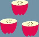 Apple Split cutie mark crop S3E8