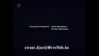 Bosnian ending credits 1
