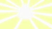 Celestia and Luna's crown shines brightly S9E26