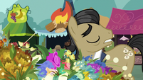 Filthy Rich -I shouldn't have bought flowers- S7E19