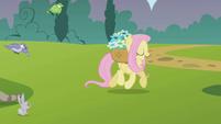 Fluttershy lalala S01E10