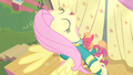 Fluttershy soaring up S4E14.png