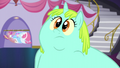 Incidental Pony shrugs her shoulders S5E14.png