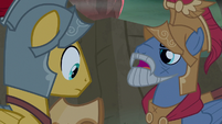 "Ironhead ""protected Legion heroes for generations"" S7E16"