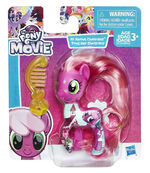 My Little Pony The Movie All About Cheerilee packaging