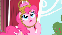 Pinkie Pie 'That's just what Twilight said' S1E25