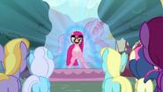 Pinkie Pie rediscovers her destiny S03E13