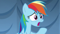Rainbow -why I came to Las Pegasus- S8E5