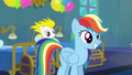 Rainbow with Applejack's mane style S6E7.png