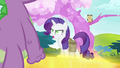 """Rarity """"what did you say?"""" S4E23.png"""