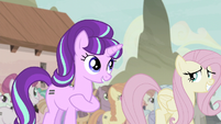 "Starlight ""that's the spirit!"" S5E2"