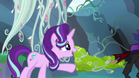 Starlight trying to connect with Pharynx S7E17