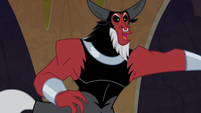 "Tirek ""I absorbed all the magic"" S9E8"