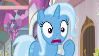 """Trixie """"are we still doing lunch?"""" S9E20"""