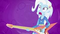 Trixie in shock EG2