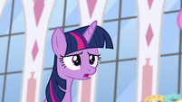 Twilight -for all the pain I caused you- S5E12