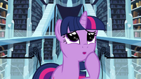 Twilight awestruck by books S3E01