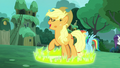 """Applejack"" about to transform into her true self S5E26.png"