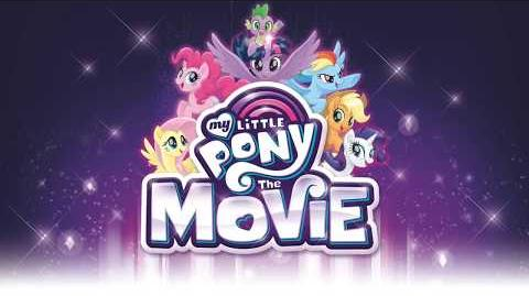 -Español latino- Algo Así - My Little Pony-One Small Thing (Latin American Spanish)