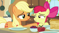 Apple Bloom -I guess so- S5E4