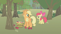 Applejack speaking to Apple Bloom S1E12.png