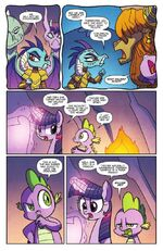 Comic issue 56 page 3