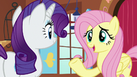 """Fluttershy """"can't wait to meet all of them"""" S7E5"""