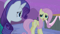 Fluttershy 'you knew I really wanted to perform' S4E14.png