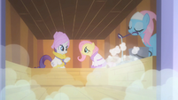 Fluttershy Photo Finish S1E20