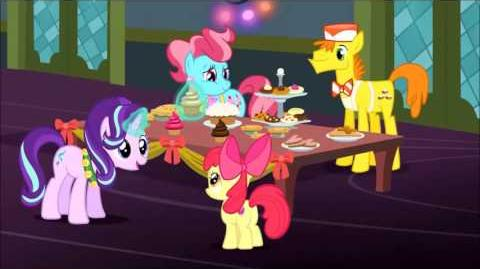 Hearth's Warming Eve is Here Once Again (Reprise) (French)
