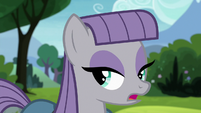 """Maud Pie """"they're starting to grow on me"""" S7E4"""