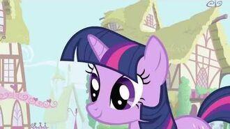 My Little Pony. Opening (Persian GEM Junior)