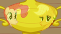 Pinkie Pie joins Applejack 1 S1E4.png