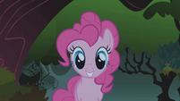 Pinkie Pie smiling S1E2