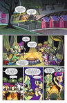 Ponyville Mysteries issue 3 page 1