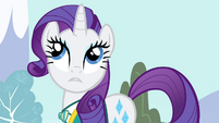 Rarity 'It would take rearranging all the music' S4E14