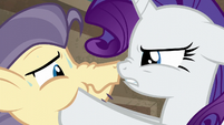 Rarity --you know what that means-!-- S6E3