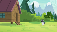Rumble stands behind the camp-dividing line S7E21