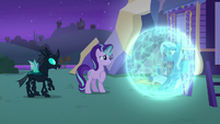 Starlight Glimmer --he's on our side-- S6E25