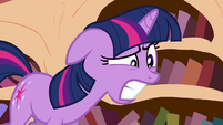 Twilight 'Just a test!' S3E01